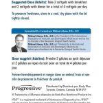 Progressive-OmegEssential-Fish-Oil-120-Softgels-usage