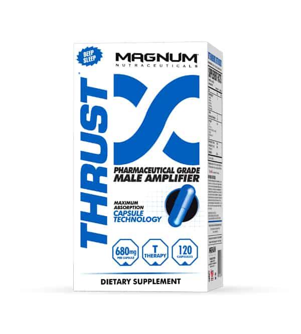 magnum-thrust