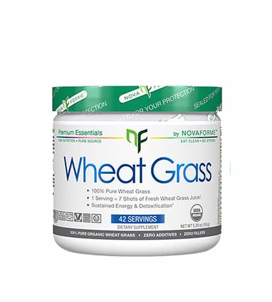 novaforme-wheat-grass-45-servings