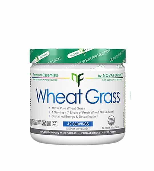 novaforme-wheat-grass-45-servings