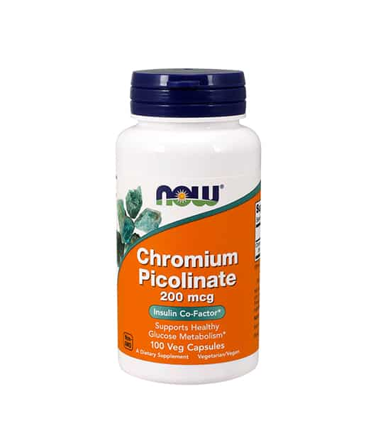 now-chromium-picolinate