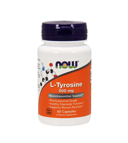 now-tyrosine-500mg