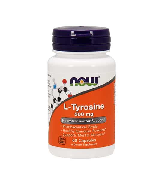 now-tyrosine-500mg