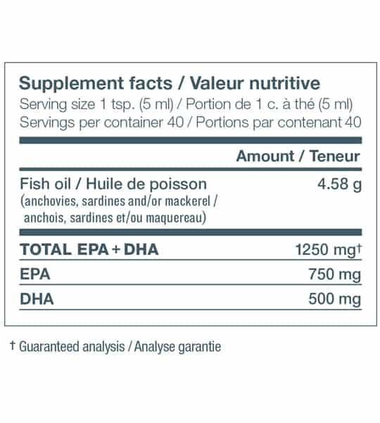 nutrasea-500ml-ingredient-panel