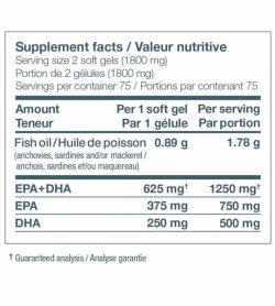 nutrasea-omega-3-150-sg-ingredient-panel