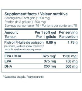nutrasea-omega-3-150-sg-ingredient-panel