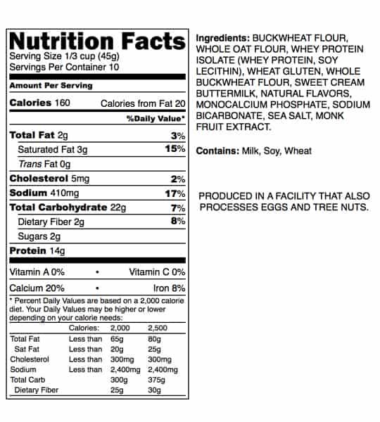 p28-protein-pancake-dry-mix-ingredient-panel