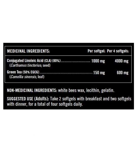 precision-extreme-cla-ingredient-panel