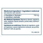pvl-carnitine-120-caps-ingredient-panel