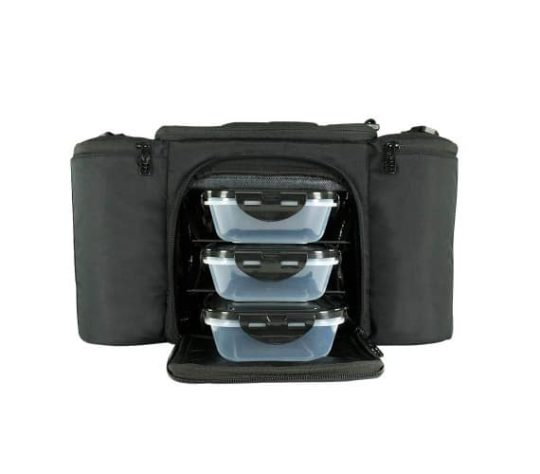 6 Pack Bags Fitness Innovatore 300