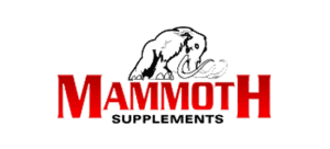 mammoth-supplements-logo