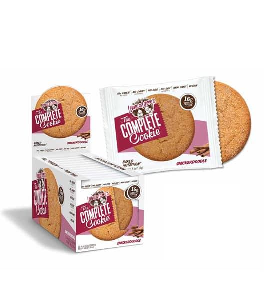 lenny-and-larry-the-complete-cookie-snickerdoodle-box