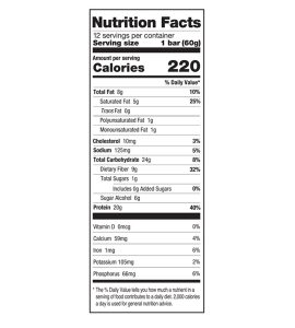 one-protein-bar-box-chocolate-chip-cookie-dough-nutrition-facts