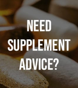supplement-advice