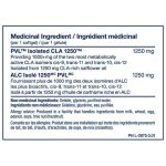 pvl-cla-1250-ingredients