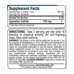 allmax-nutrition-agmatine-sulfate-ingredients