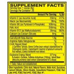 cellucor-c4-ripped-30-servings-ingredients