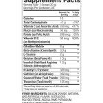 dymatize-pre-wo-preworkout-ingredients