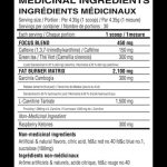 believe-supplements-energy-burner-ingredients