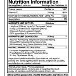 mutant-pump-ingredients