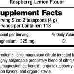 Natural-Calm-Mag-Citrate-Powder-ingredients