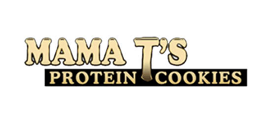 Logo of MAMA T's Protein cookies