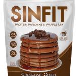 SINFIT choco pancake mix