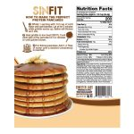 Sinfit Pancake mix