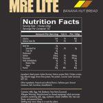 redcon1-mre-lite-protein-ingredients
