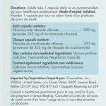 tru-niagen-nad-300mg-ingredients