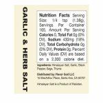 Flavor-God-Seasonings-Garlic-and-Herb-Salt-facts