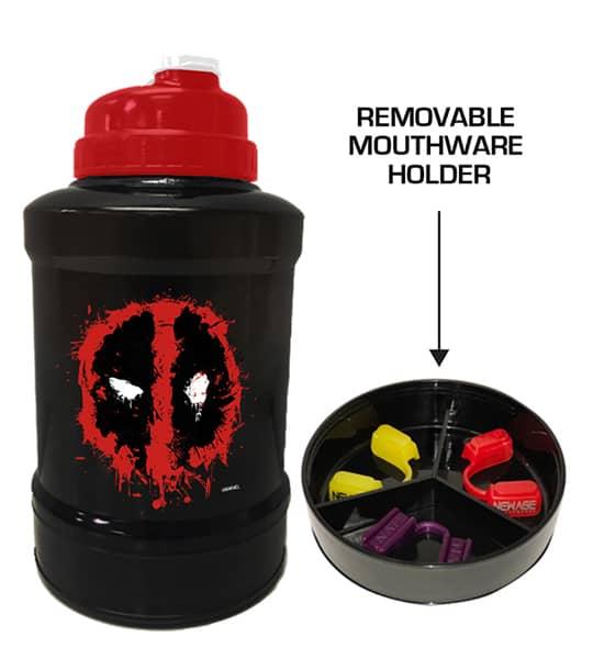 Deadpool Marvel Power Jug