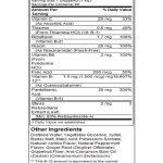 Now-B12-Liquid-complex-237ml-ingredients