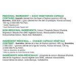 Organika-Quercetin-400mg-60-Capsules-facts