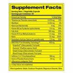 PharmaFreak-Ripped-Freak-2.0-60-Caps-facts