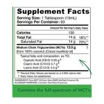 Sports-Research-MCT-Oil-946ml-facts