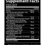 Nutrabolics-Thermal XTC-facts