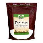 NOW-Dextrose-907g