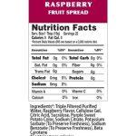 Walden-Farms-Fruit-Spread-Raspberry-facts