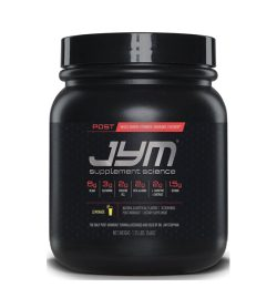 JYM Active Matrix BCAA in a bottle