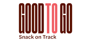 Good To Go Snack on Track logo