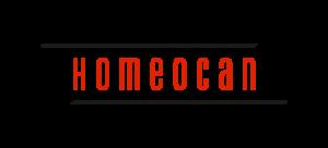 Homeocan logo