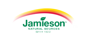 Jamieson NATURAL SOURCES Since 1922 logo