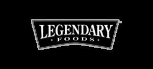 legendary foods logo