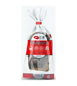 One red bag of Eat Me Guilt Free Protein Bread 500g