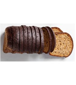 Eat Me Guilt Free Protein Bread 500g full loaf of bread sliced showing multiple slices
