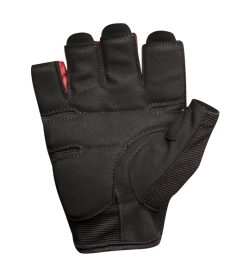 One LiftTech Men's Classic Glove GreyRed