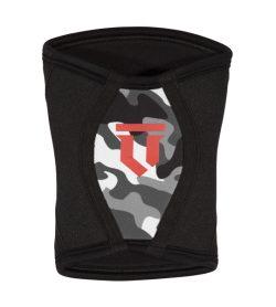 Black LiftTech Pro 7mm Knee Sleeves 1