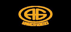 Advanced Genetics logo