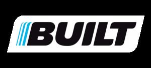 Built bars logo